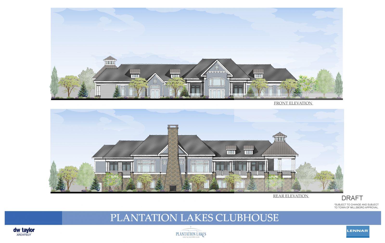 Millsboro, DE Golf - Plantation Lakes Golf and Country Club ...